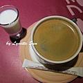17. Hot coffee [熱美式咖啡]