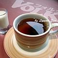 23. 很有英式風的紅茶