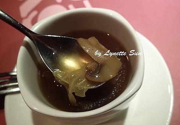 09. Daily soup [主廚例湯]