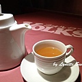 19. Hot Apple Grapefruit Tea [熱蘋果甜柚茶]
