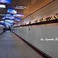 02. The 7th Exit of CKS Memorial Hall Metro Station [中正紀念堂捷運站7號出口通道]