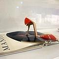 12. High-heelded Shoes [立體書也會展示高跟鞋喔!]