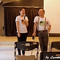 07. The first Taiwanese ICYE participater and his daughter [第一和第二代交青對話]