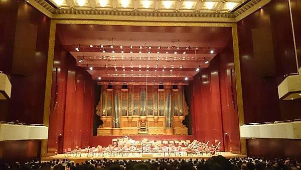 Arata Yumi 弓新2015 小提琴協奏曲之夜