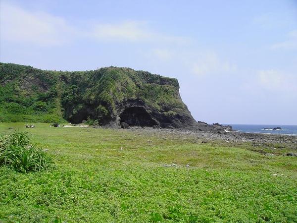 14. Wangong Arch [灣弓洞]