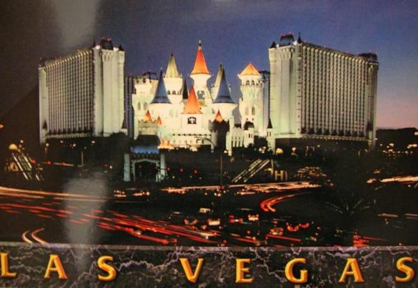 06. Disney @ Las Vegas