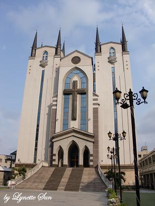 Fengshan Presbyterian Church [基督教長老教會鳳山教會]