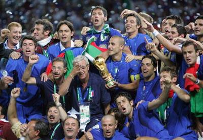 2006世界盃冠軍