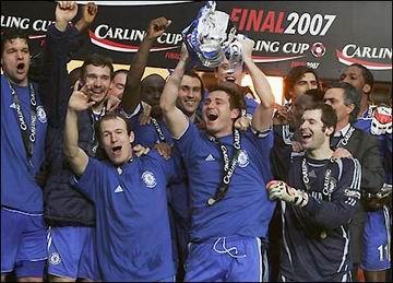 2007卡林盃冠軍