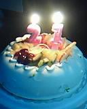 生日蛋糕(關燈版)