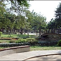 巴克禮紀念公園