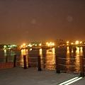漁人碼頭夜景
