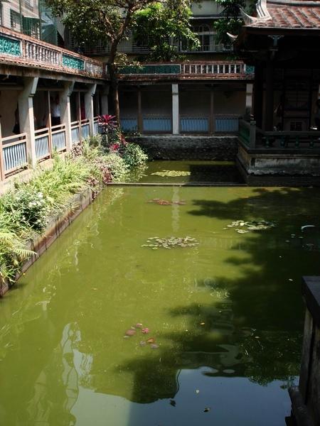 方鑑齋水院