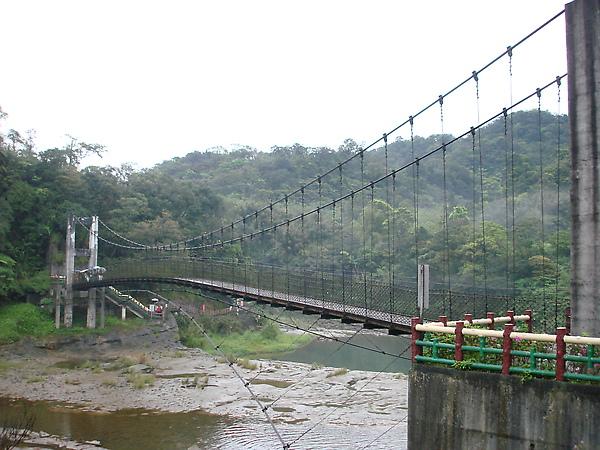 四廣潭+吊橋