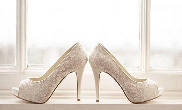 婚紗道具鞋鞋