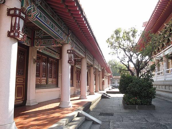 台中孔廟-古色古香