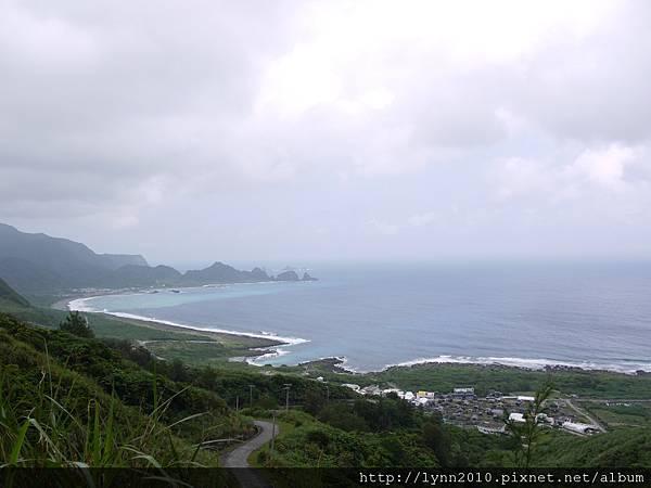P1120703蘭嶼 海岸線