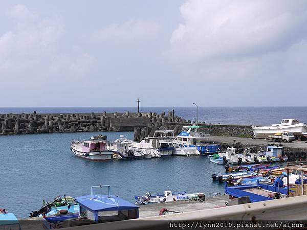 P1120718蘭嶼 漁船