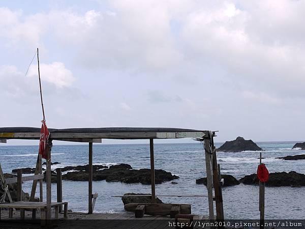 P1120873蘭嶼 東清部落