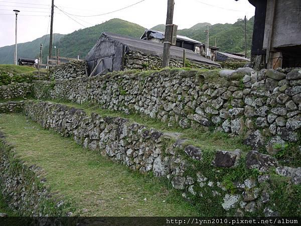 P1120904蘭嶼 野銀部落 傳統地下屋