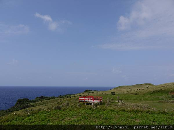 P1120983蘭嶼-青青草原