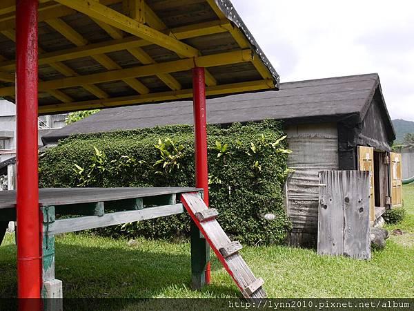 P1130077蘭嶼 蘭恩文物館