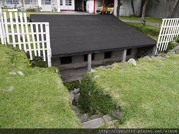 P1130090蘭嶼 蘭恩文物館