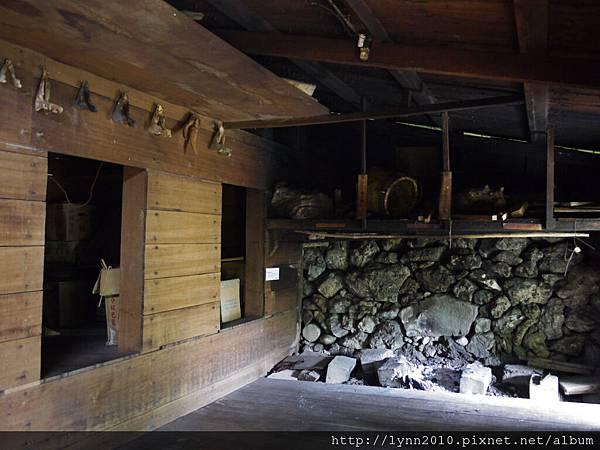 P1130101蘭嶼 蘭恩文物館