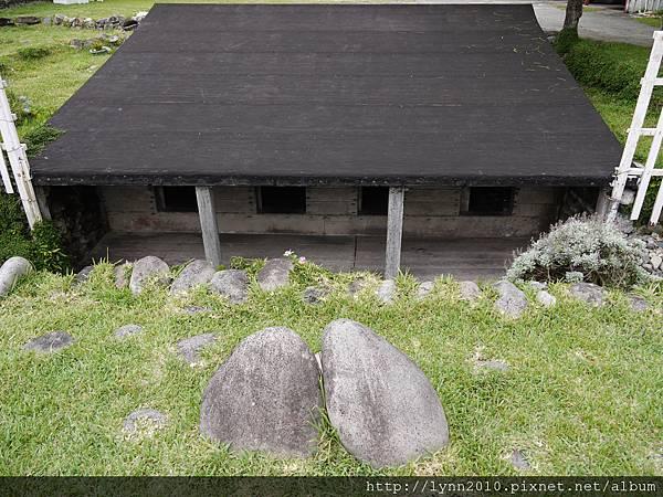 P1130124蘭嶼 蘭恩文物館