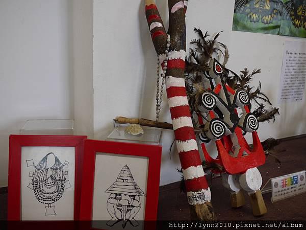 P1130132蘭嶼 蘭恩文物館