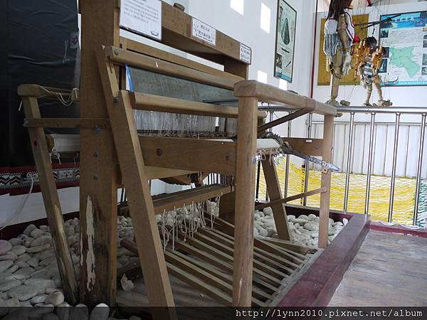 P1130141蘭嶼 蘭恩文物館