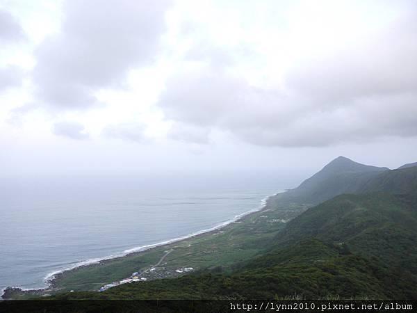 P1130342蘭嶼 氣象局