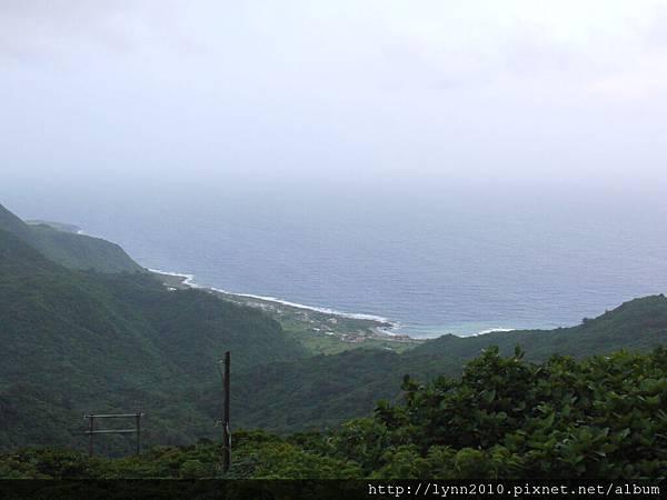 P1130344蘭嶼 氣象局