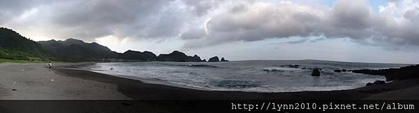 P1130486-蘭嶼 海灘
