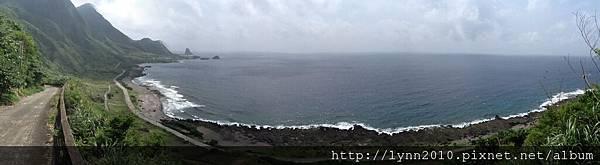 P1130486-蘭嶼山與海02