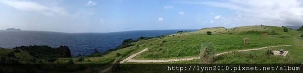 P1130486-蘭嶼青青草原