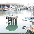 梧棲觀光漁港