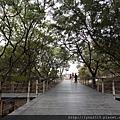梧棲觀光漁港 步道