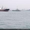 梧棲觀光漁港   漁船