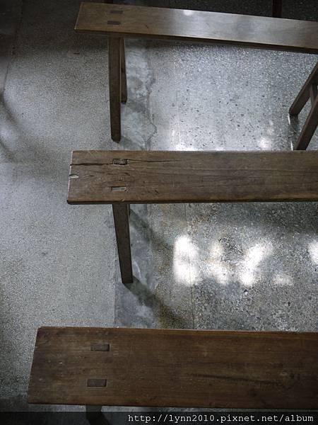板凳-南庄老街