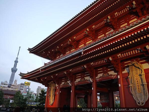 東京-Day 1-淺草 (55)