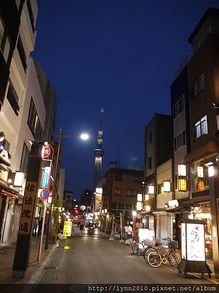 東京-Day 1-淺草 (72)