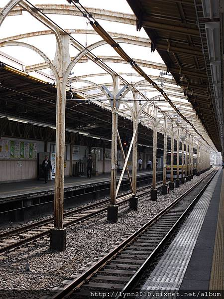 東京-Day 2-淺草橋車站