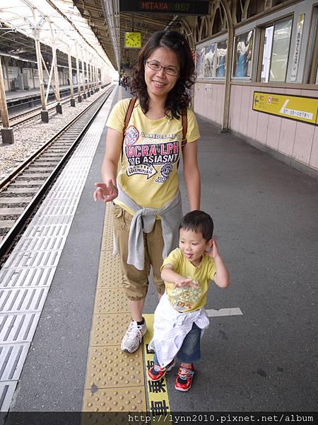 東京-Day 2-上野動物園 (2)