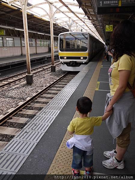 東京-Day 2-上野動物園 (3)