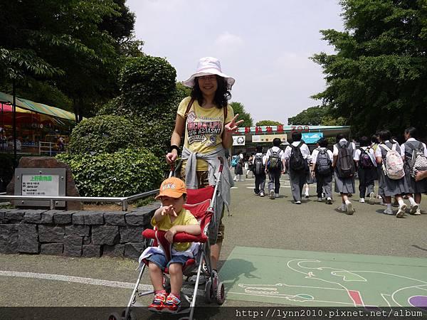 東京-Day 2-上野動物園 (5)