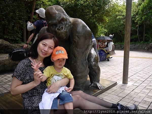 東京-Day 2-上野動物園 (23)
