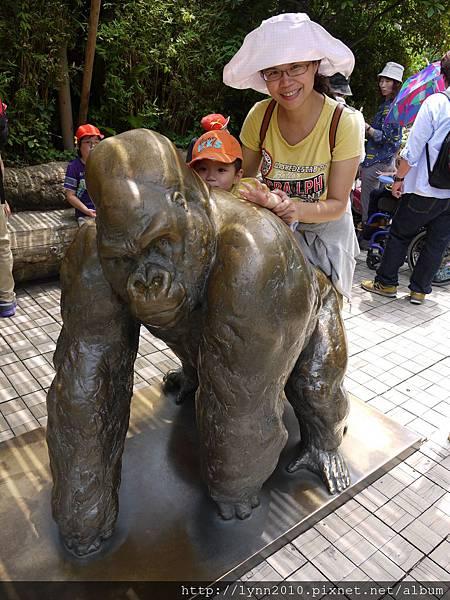 東京-Day 2-上野動物園 (24)