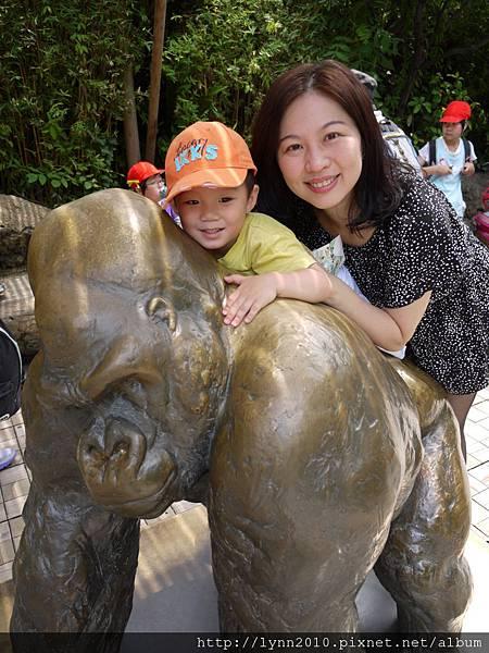 東京-Day 2-上野動物園 (25)