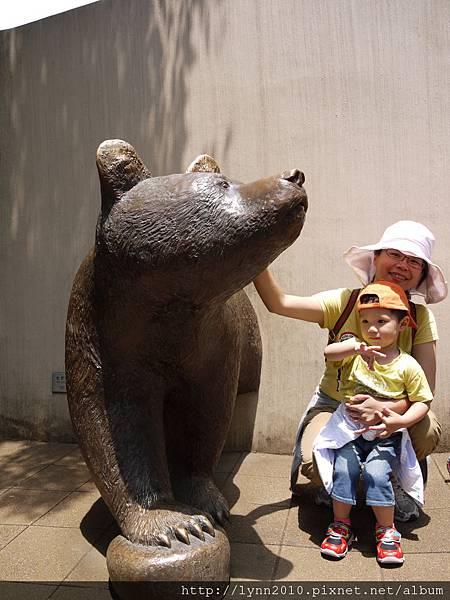 東京-Day 2-上野動物園 (33)